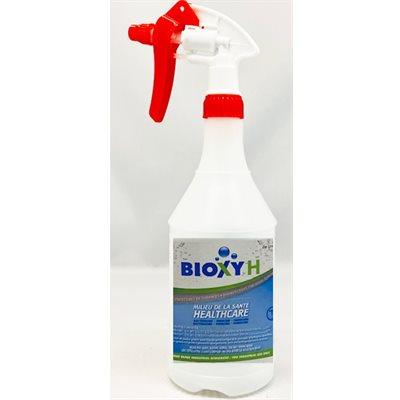 Bouteille Bioxy H 710ml
